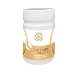 Шатавари (порошок) Комплекс витаминов для женщин Golden Chakra, 120 г