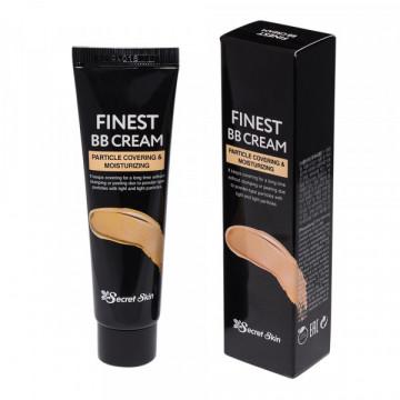 Матирующий ВВ крем Secret Skin Finest BB Cream 30g