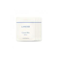 Увлажняющие крем-пады LANEIGE Cream Skin Refiner Quick Mask Pack, 5г