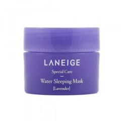 Увлажняющая ночная маска для лица с лавандой LANEIGE Water Sleeping Mask Lavender, 10 мл