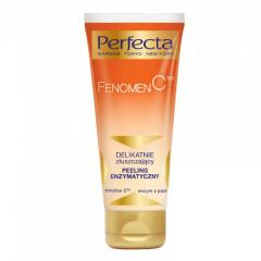 Мягко отшелушивающий энзимный пилинг для лица PERFECTA Fenomen C Gently Exfoliating Enzyme Face Peel