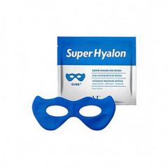 Гидрогелевые патчи под глаза VT COSMETICS Super Hyalon Eye Patch, 1шт.
