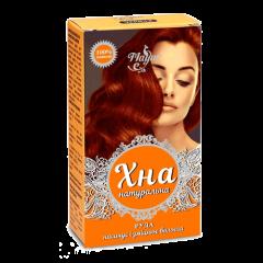 Хна для волос натуральная Mayur, 25г