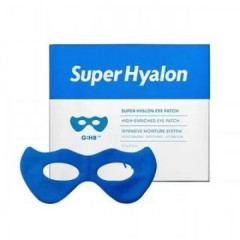 Гидрогелевые патчи под глаза VT COSMETICS Super Hyalon Eye Patch, 5шт.