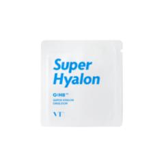 Интенсивно увлажняющая эмульсия VT COSMETICS Super Hyalon Skin Emulsion 1ml