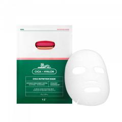 Питательная тканевая маска для чувствительной кожи VT COSMETICS Cica Nutrition Mask, 1 шт