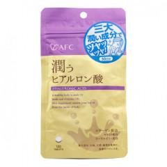Гиалуроновая кислота AFC 300 мг, 120 шт