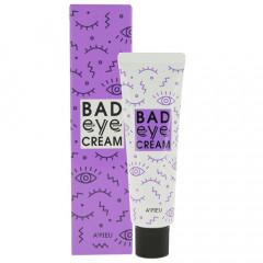 Крем для лица и кожи вокруг глаз A'PIEU Bad Eye Cream, 50 гр