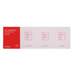 Набор пробников для проблемной кожи COSRX AC Collection INTENSIVE SET (Sachet), 1ea
