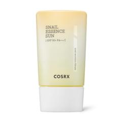 Увлажняющий солнцезащитный крем с муцином улитки COSRX Shield fit Snail Essence Sun SPF50+ PA+++, 50