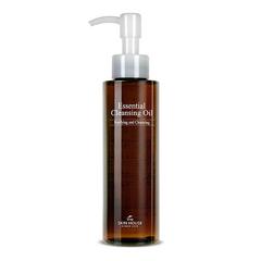 Гидрофильное масло The Skin House ESSENTIAL CLEANSING OIL, 150 мл