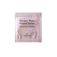Пробник Сыворотка с вулканической водой для сухой кожи The Skin House Volcanic Water Mineral Serum,