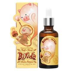 Восстанавливающая Сыворотка На Основе Лизата Бифидобактерий 100 % Elizavecca Witch Piggy Hell-Pore B