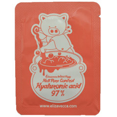 Пробник Сыворотка Гиалуроновая Elizavecca Hell-Pore Control Hyaluronic Acid 97%, 3 мл