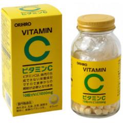 Orihiro Витамин С, 300 таб.