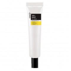 Осветляющий крем для кожи вокруг глаз с витамином C Coxir Vita C Bright Eye Cream, 30 мл