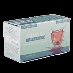 Сахароснижающий чай от диабета Sweet Life Palmyra, 37,5 г