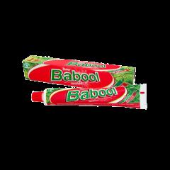 Аюрведическая зубная паста Babool Dabur, 200 мл