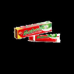 Аюрведическая зубная паста Babool Dabur, 100 мл