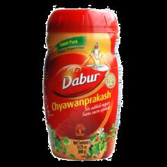 Чаванпраш Dabur, 1000 г