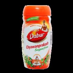 Диабетический чаванпраш без сахара Dabur, 1000 г