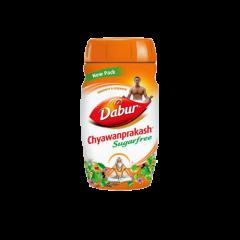 Диабетический чаванпраш без сахара Dabur, 500 г