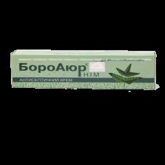Лечебно-профилактический крем БороАюр Ним, 25 г