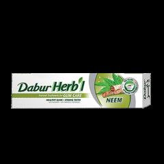 Аюрведическая зубная паста с нимом Dabur Herbal Toothpaste Neem, 100 мл