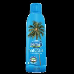 Натуральное кокосовое масло KLF Nirmal, 200 мл