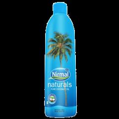 Натуральное кокосовое масло KLF Nirmal, 400 мл