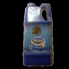 Натуральное кокосовое масло KLF Nirmal, 1000 мл