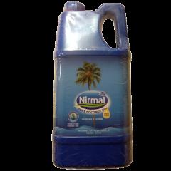 Натуральное кокосовое масло KLF Nirmal, 2000 мл