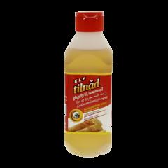 Пищевое кунжутное масло KLF Nirmal, 200 мл