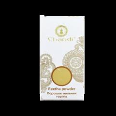 Порошок мыльных орехов Chandi, 100г