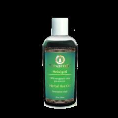 Натуральное масло для волос Травяное Chandi, 200 мл