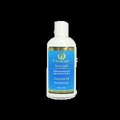 Натуральное кокосовое масло Chandi, 100 мл
