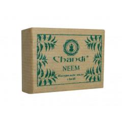 Натуральное мыло ручной работы Ним Chandi, 90г
