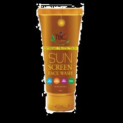 Солнцезащитное средство для умывания Extreme Protection Sunscreen Face Wash, 100 мл