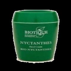 Омолаживающий антибактериальный крем для рук Био Никтант Biotique, 175г