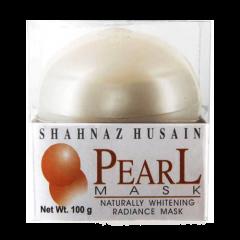 Омолаживающая маска с жемчугом Shahnaz Husain, 100г