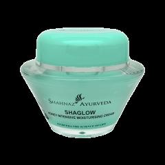 Интенсивный увлажняющий медовый крем для очень сухой кожи Шаглоу Shahnaz Husain, 40г