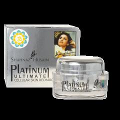 Очищающее средство Платина Shahnaz Husain, 40г