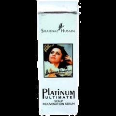 Сыворотка для волос Платина Shahnaz Husain, 50г
