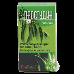 Бальзам Простудин Dr.ТРАВ, 35г