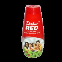 Зубной порошок Dabur Red, 200 г