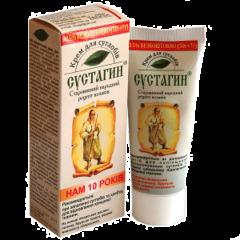 Крем для суставов Сустагин, 86г