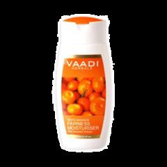 Очищающий увлажняющий лосьон с экстрактом мандарина Vaadi, 110г