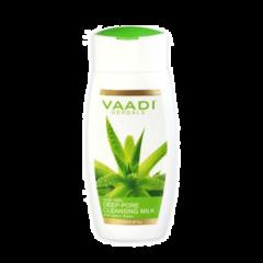 Очищающее молочко с экстрактом лимона Vaadi, 110г