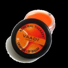 Бальзам для губ Апельсин Vaadi, 6г