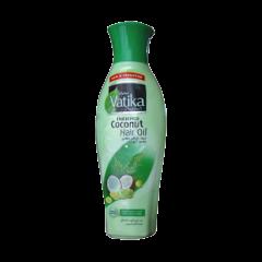 Кокосовое масло для волос Pure Coconut Hair Oil Dabur Vatika, 250 мл